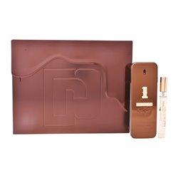 Conjunto de Perfume Homem 1 Million Privé Paco Rabanne (2 pcs)