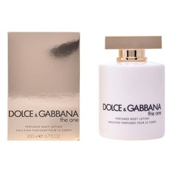 Body Lotion The One Dolce & Gabbana (200 ml)