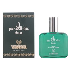 Lozione Pre-Rasatura Pre-electric Victor (100 ml)