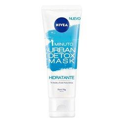 Nivea Masque hydratant Urban Skin Detox (75 ml)