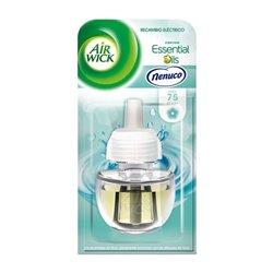 Air Wick Nenuco Air Freshener Refill x2