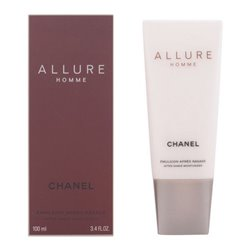 Bálsamo After Shave Allure Homme Chanel (100 ml)