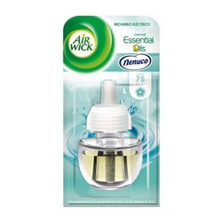 Air Wick Nenuco Air Freshener Refill x1