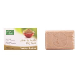 Luxana Clay Soap Bar Phyto Nature (120 g)