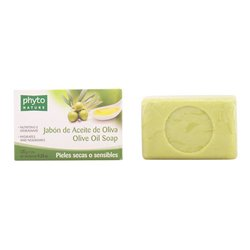 Luxana Savon à l'Huile d'Olive Phyto Nature (120 g)