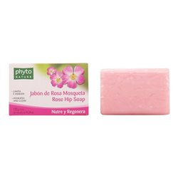 Luxana Rosehip Soap Bar Phyto Nature (120 g)