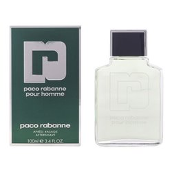 Lotion After Shave Pour Homme Paco Rabanne (100 ml)