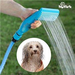 Escova com mangueira para animais My Pet Brush
