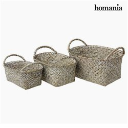 Set of Baskets Homanía 1568 (3 pcs)