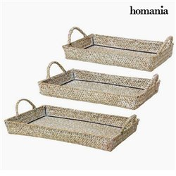 Set of Baskets Homanía 1582 (3 pcs)