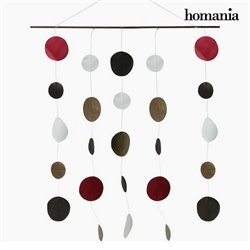 Hanging decoration Homanía 1877 52 cm