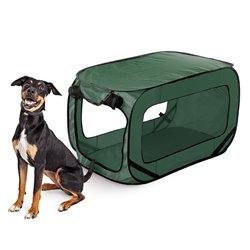 Folding Dog Carrier
