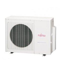 Fujitsu AOY50UI-MI3 Unidad exterior de aire acondicionado Blanco
