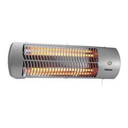 Tristar KA-5010 Calefactor Eléctrico (Cuarzo)