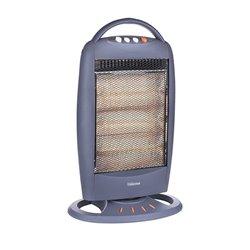 Tristar KA-5019 aquecedor Aquecedor elétrico de halogéneo interior Cinzento 1200 W