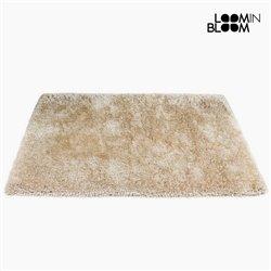 Teppich New York (170 x 240 x 8 cm) Polyester Beige