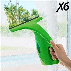 Aspirapolvere Liquido Cordless X6