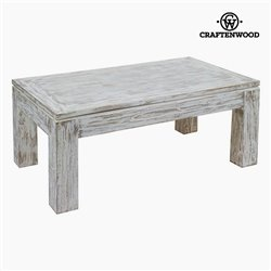 Table Bois mindi (110 x 60 x 40 cm) by Craftenwood