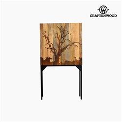 Consola Craftenwood (76 x 30 x 140 cm) (76 x 30 x 140 cm) - Autumn Coleção