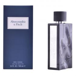 """Herrenparfum First Instinct Blue For Man Abercrombie & Fitch EDT """"100 ml"""""""