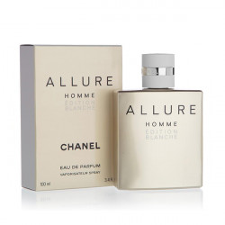 "After Shave Allure Homme ëdition Blanche Chanel ""100 ml"""