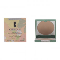 Clinique Compact Powders Stay Matte 01 - stay buff 7,6 g