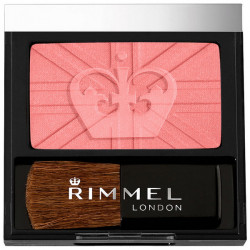 Fard Lasting Finish Rimmel London 150 - live pink