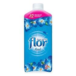 Ammorbidente Concentrato Flor Blu 1,5 l (70 Lavaggi) x2