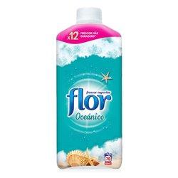 Ammorbidente Concentrato Flor Oceano 1,5 L (70 Lavaggi) x1