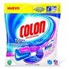 Colon Total Power Vanish Clothes Detergent (32 Washes) x1