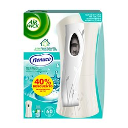 Air Wick Freshmatic Nenuco Automatic Air Freshener