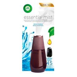 Recarga para Ambientador Air Wick Essential Mist Brisa Marítima x3