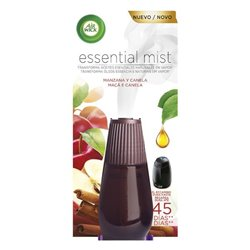Ricarica Diffusore per Ambienti Air Wick Essential Mist Cannella e Mela