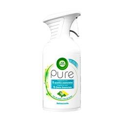 Spray per Ambienti Air Wick Pure Essential Oil Rinfrescante x1