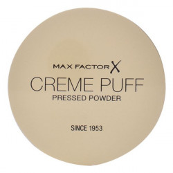 Max Factor Compact Powders Creme Puff 55 - candle glow