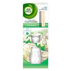 Varetas Perfumadas Air Wick White Bouquet x5