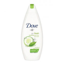 Dove Shower Gel Go Fresh (700 ml)