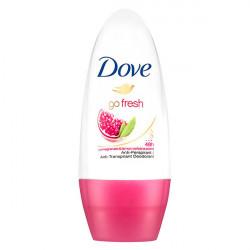 Deodorante Roll-on Go Fresh Dove (50 ml)