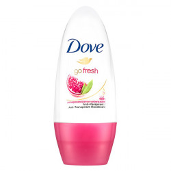 Roll-On Deodorant Go Fresh Dove (50 ml)