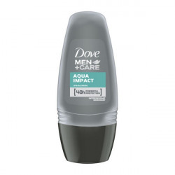 Roll-On Deodorant Men Acqua Impact Dove (50 ml)