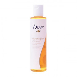 Dove Shower Oil Nourishing Care (200 ml)