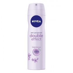 Deospray Double Effect Nivea (200 ml)