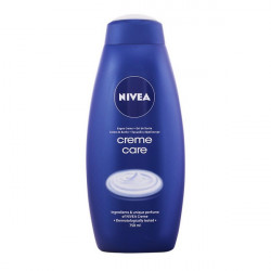 Nivea Shower Gel Creme Care (750 ml)