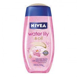 Nivea Shower Gel Waterlily & Oil (250 ml)