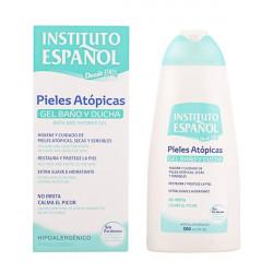 Instituto Español Gel de douche Piel Atópica (500 ml)