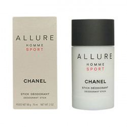 Deo-Stick Allure Homme Sport Chanel (75 g)