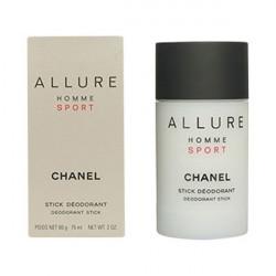 Stick Deodorant Allure Homme Sport Chanel (75 g)