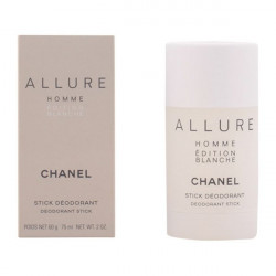 Desodorizante em Stick Allure Homme Edition Blanche Chanel (75 ml)