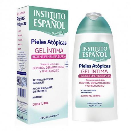 Gel Intimo Pelle Atopica Instituto Español (300 ml)