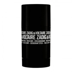Stick Deodorant This Is Him! Zadig & Voltaire (75 g)